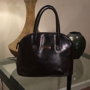MISSONI patent leather